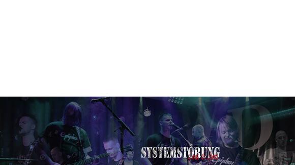 SystemStörung - Punkrock Deutschrock Rock Punkrock Oi! Live Act in Berlin