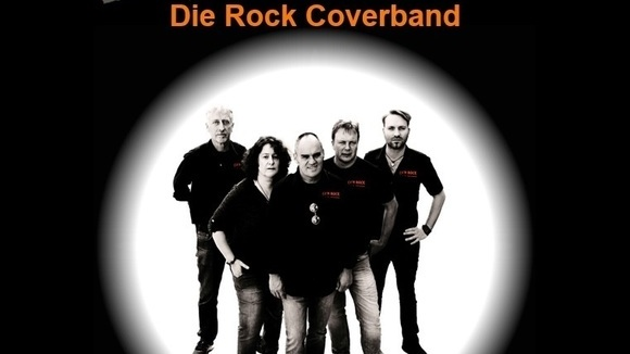 Ex`n Rock - Rock Blues Rock Pop Cover Live Act in Siegburg