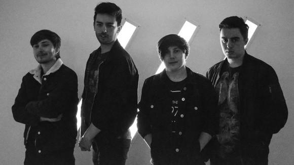 Skylights - Indie Indiepop Rock Alternative Rock Melodic Live Act in Liverpool