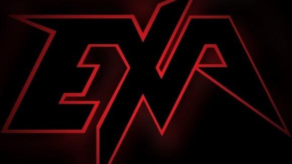 EXA - Thrash Metal Hard Rock Metal Heavy Metal Thrash Metal Live Act in Berlin