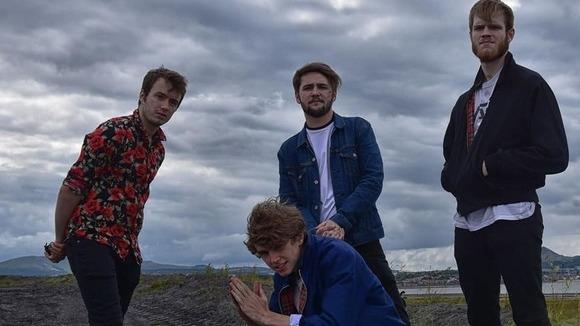 Whitehill Grove - Indie Alternative Rock Alternative Rock Garage Rock Live Act in Musselburgh
