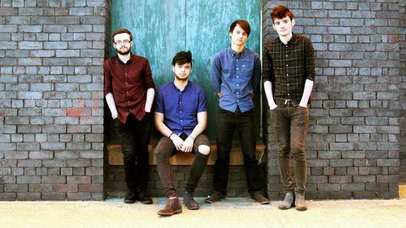 Templars - Indie Alternative Alternative Pop Indiepop Pop Live Act in Stockport