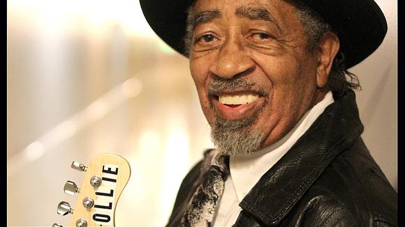 Oklahoma Ollie - Blues Blues Rock Rhythm & Blues (R&B) Live Act in Long Beach