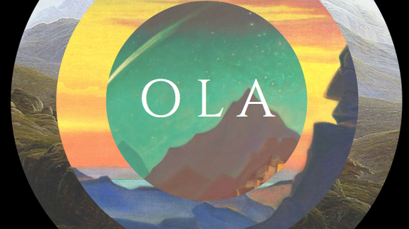OLA - Electronica Electronic Indie Dream Pop Live Act in Manchester