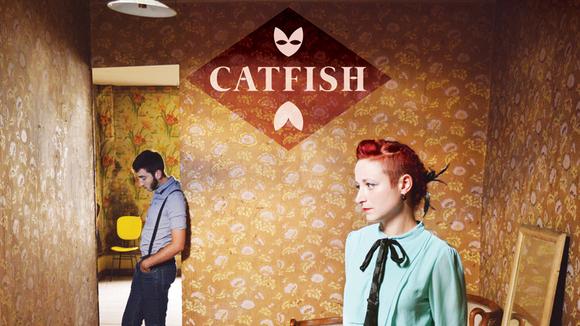 CATFISH Music - Rock Blues Rock Garage Rock Live Act in Paris