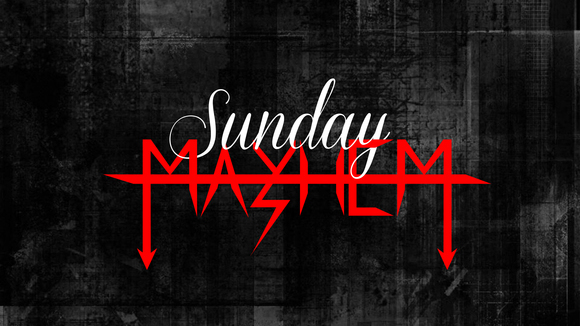 Sunday mayhem - Rock Classicrock Hard Rock Rock Original Live Act in Berlin