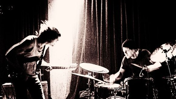 Anus Butterfly - Rock Blues Stoner Rock Live Act in Berlin