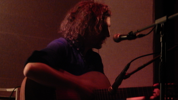 Pleasure Robot - Slow Core Folk Singer/Songwriter Experimental Lo-Fi Live Act in Hamburg