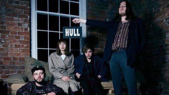 vulgarians_uk - Post-Punk Garage Rock Live Act in Kingston Upon Hull