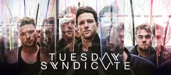 The Tuesday Syndicate - Indie Folk Rock Pop Rock Indie Live Act in Barnstaple