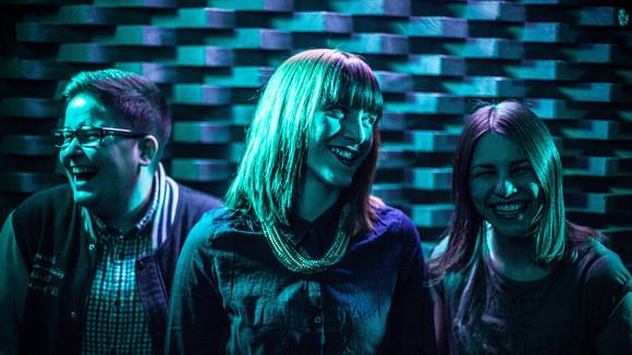 Puncke - Alternative Indiepop Live Act in Zagreb