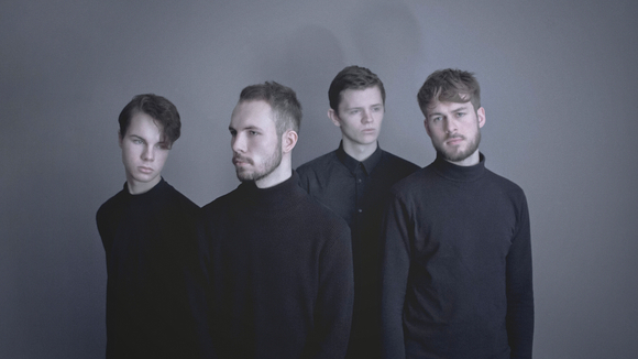 Myrtus Creed - Alternative Postrock Progressive Rock Ambient Indie Live Act in Hamburg
