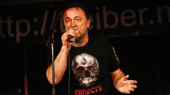 Rudi Treiber & Band - DeutschPop Britpop Rock Melodic Garage Rock Live Act in Neusiedl am See