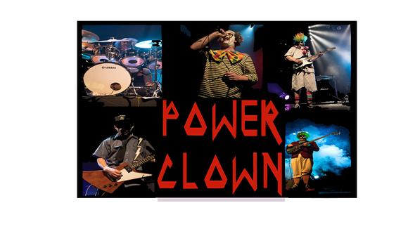 Powerclown