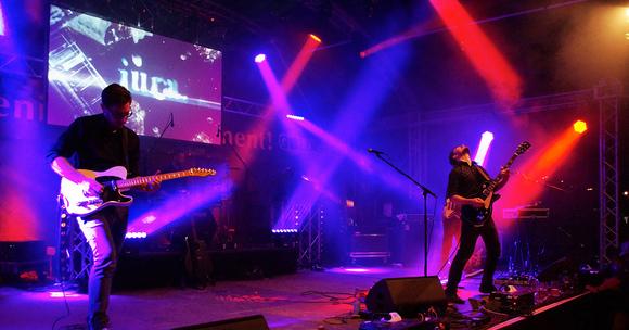 RiGNA FOLK - Indie Postrock Indiepop Britpop Rock Post Indie Live Act in Ulm