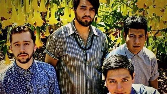 Morning Comes Electric - Alternative Math-Rock Indie Live Act in Mexico City