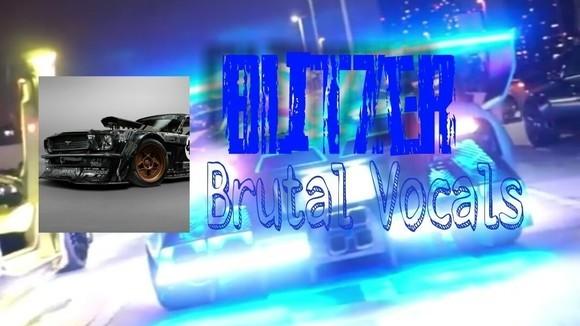 Rogger Blitz  - DJ Punk Rock Cover Screamo DJ in Stuttgart