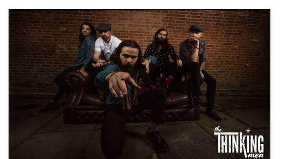 The Thinking Men - Alternative Rock Rock Alternative Rock Live Act in Dereham