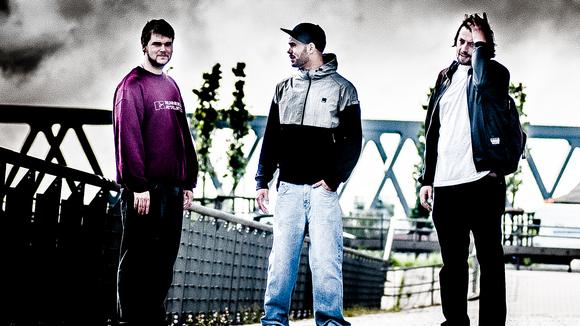 M.u.D. - Rap Rap Live Act in Göttingen