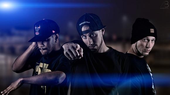 Skinny Fresh - Rap Rap Hip Hop Live Act in Basel
