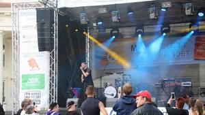 CSD Schwerin - Straßenfest