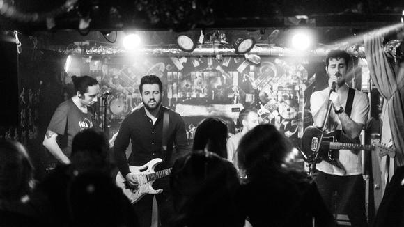 EDITSELECT - Indie/Alternative Rock DJ Indie Live Act in London