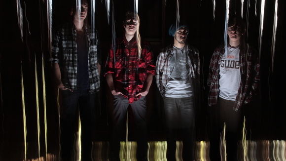 Gembala - Funk Progressive Rock Live Act in Höchst im Odenwald