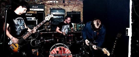Rising Nova - Rock Alternative Psychedelic Rock Live Act in Templin