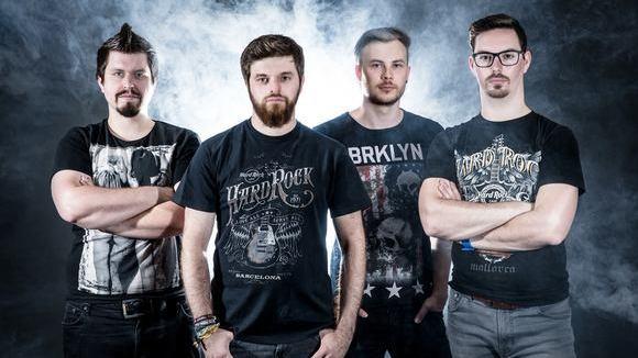 StaXcity - Alternative Rock Hard Rock Rock Alternative Rock Melodic Live Act in Graz