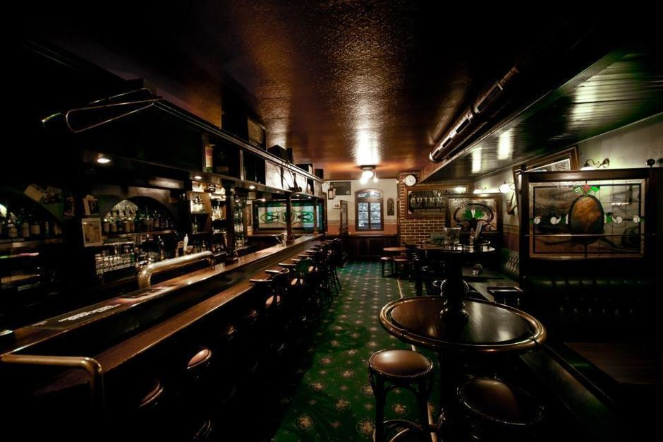Finnegan´s Irish Pub
