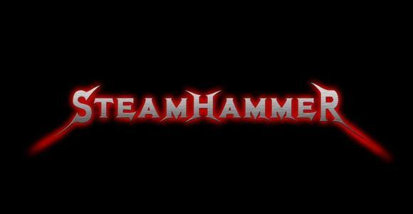 Steam-Hammer Society - Heavy Metal Live Act in Berlin