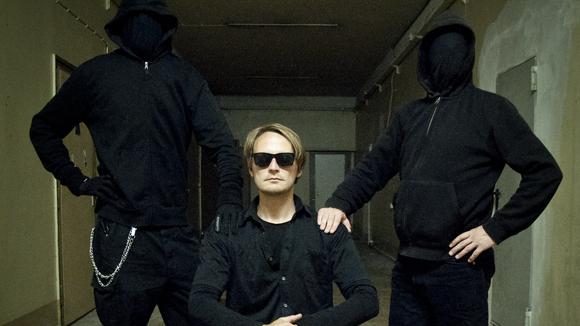 VersusNull - Rock Live Act in Berlin