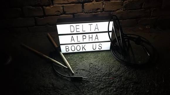 Delta-Alpha