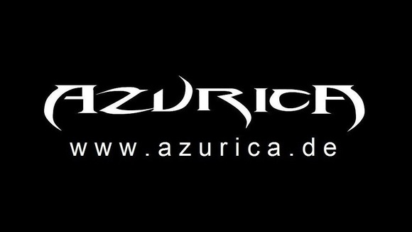 Azurica - Heavy Metal Live Act in Burgthann