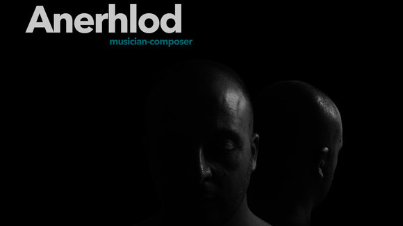 ANERHLOD - Alternative Electronica Experimental Drone Indie Live Act in Lecce