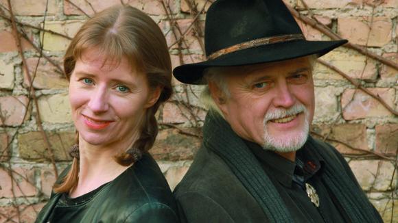 Jamestown Ferry - Country Americana Folk Irish Folk Live Act in Liebenwalde