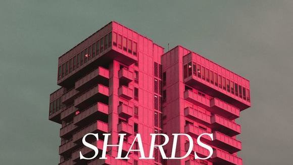 SHARDS - Indie Indie space rock Indiepop Rock Alternative Rock Live Act in Liverpool