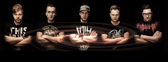 E-Protool - Heavy Metal Metalcore Death Metal Live Act in Oldenburg