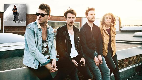 CASUAL FRIDAY - Indie Indiepop Britpop Rock Electronic Indie Live Act in Frankfurt