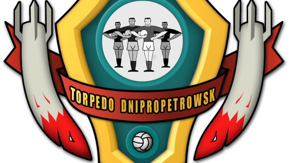 Torpedo Dnipropetrowsk - Mashup Live Act in Leipzig