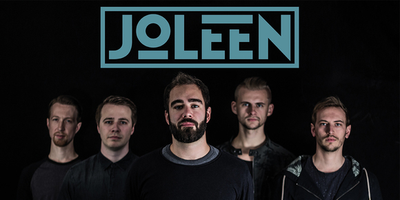 JOLEEN - Rock Pop Modern Rock Live Act in Worms