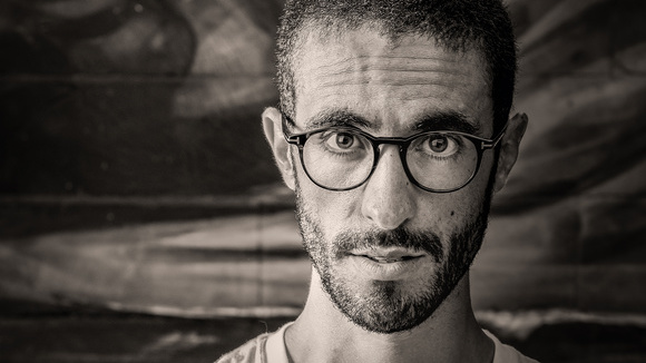 Lar3n - Progressive House Minimal Techno Techno Progressive Techno Melodic DJ in Rabat