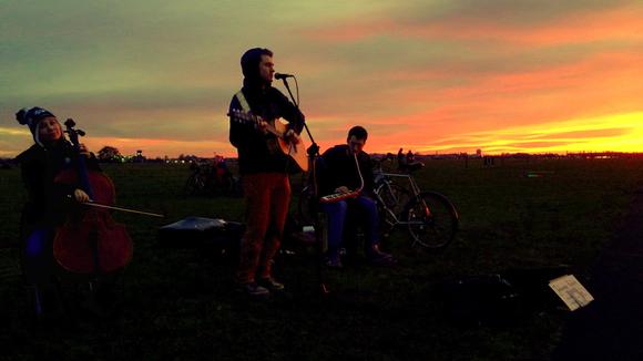 Johannes Kubin - Singer/Songwriter Folk Singer/Songwriter Pop DeutschPop Live Act in Berlin