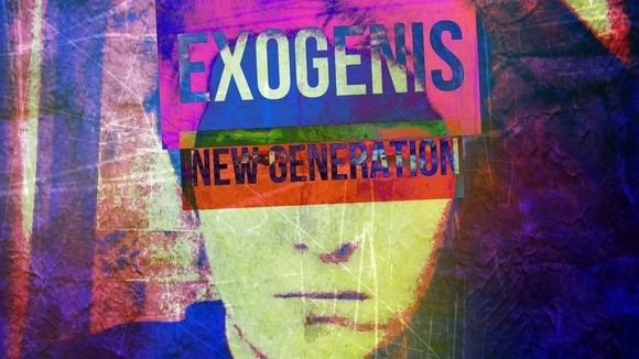 Exogenis - Alternative Pop Dark Rock Live Act in Medebach