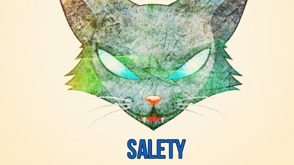 SALETY - Pop Rap Comedy Live Act in Medebach
