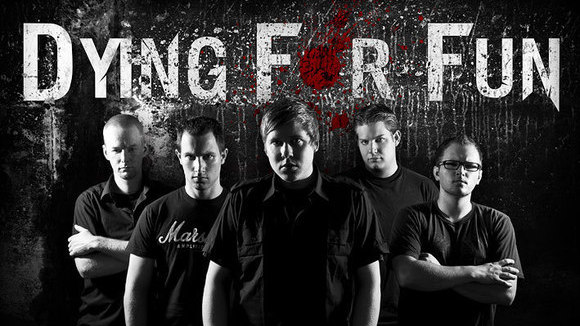 Dying For Fun - Heavy Metal Live Act in Bonn