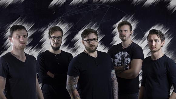 toRyse - Melodic Metalcore Metalcore Metal Alternative Metal Hardcore Live Act in Nürnberg