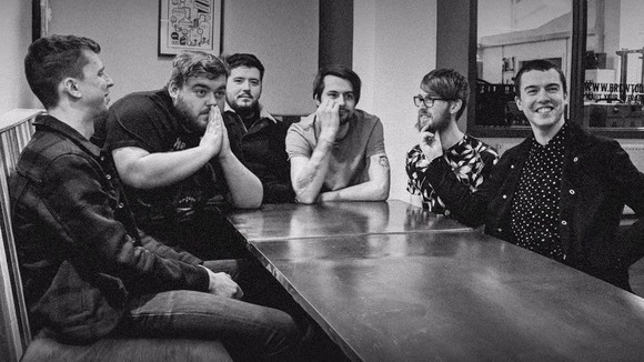 Sweet White - Indie Alternative Britpop Alternative Rock Live Act in Peterhead