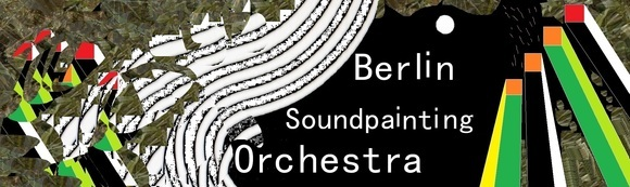 Berlin Soundpainting Orchestra - Avantgarde Avantgarde Contemporary Jazz Soundtrack - Film Experimental Live Act in berlin