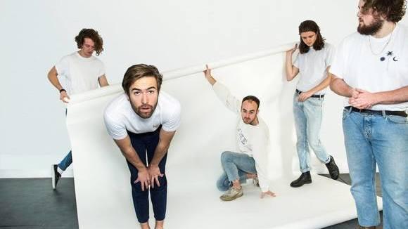 Heir - Pop Alternative Alternative Pop Indiepop Pop Live Act in Leeds